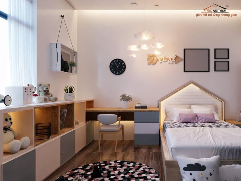 Nguyên lý thiết kế nội thất căn hộ Đà Nẵng