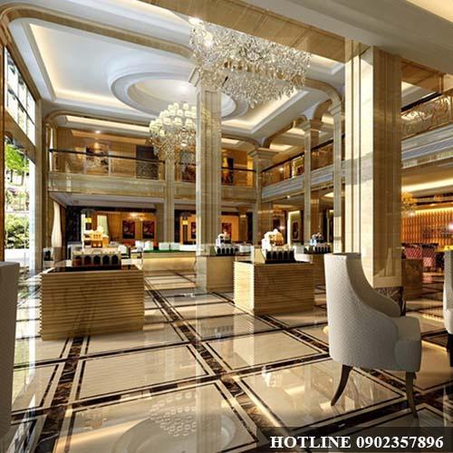Các Yếu Tố Cần Thiết Để Thiết Kế Nội Thất Khách Sạn Đẹp Tại Đà Lạt
