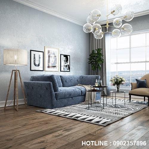 Giá Gỗ Ốp Sàn Nhà