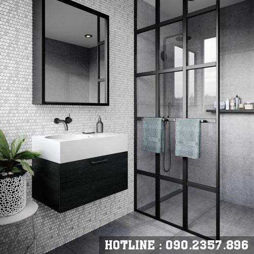Phòng tắm master