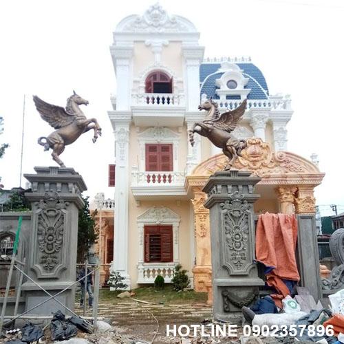Sơn Nhà Thủ Thừa