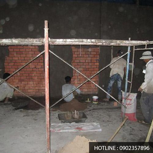 Sửa Chữa Nhà Tại Phường 9 Đà Lạt