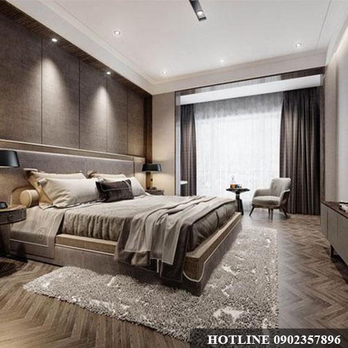 Báo Giá Thi Công Nội Thất Khách Sạn Tại Vũng Tàu