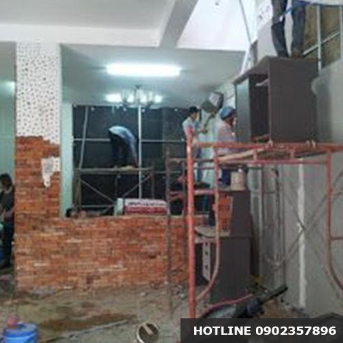 Sửa Chữa Nhà Quận Gò Vấp