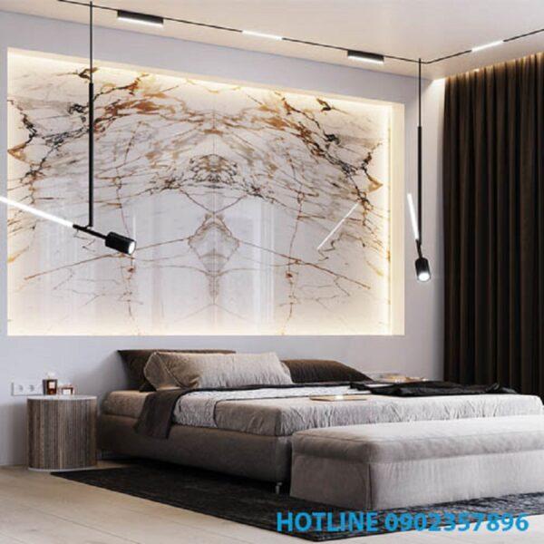 Các loại nẹp inox được ứng dụng rộng rãi trong trang trí nội thất