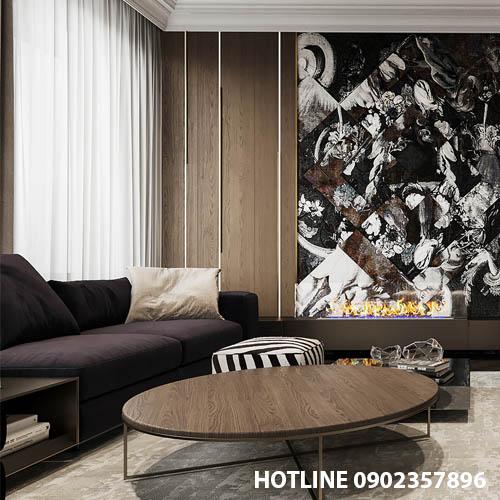 Nẹp inox chữ V và U được dùng để trang trí nội thất