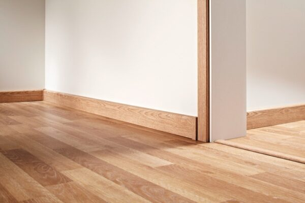 Phụ kiện nẹp dành cho sàn gỗ bền bỉ với thời gian, tạo nét đẹp cho không gian