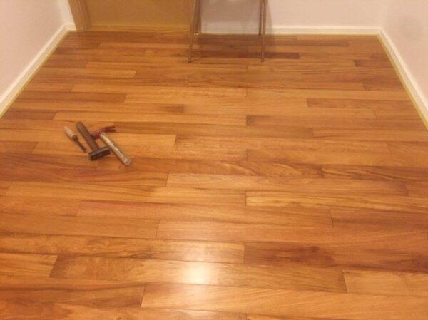 Nẹp sàn gỗ giúp nâng cao độ bền cho công trình