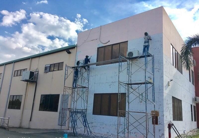 Bạn có thể chuyển đổi mục đích sử dụng của ngôi nhà bằng dịch vụ sửa nhà tại Bến Cát
