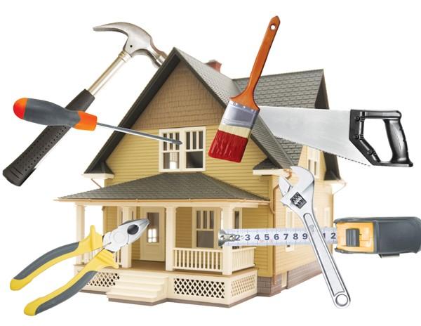 Báo giá sửa chữa nhà cửa ở Tân Uyên