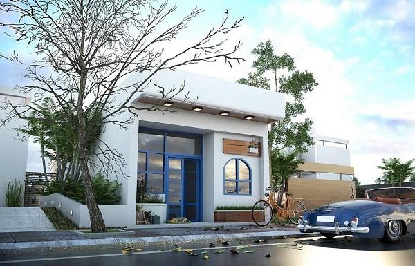 Xây nhà có kích thước vừa phải giúp tiết kiệm chi phí