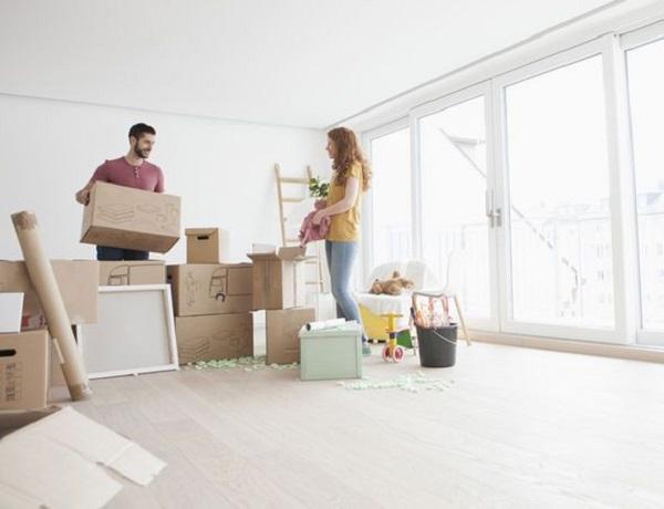 Tận dụng nguồn nhân công có sẵn giúp tiết kiệm chi phí xây nhà